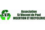St VIncent de Paul Insertion et recyclerie